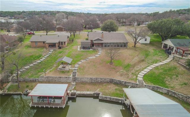 1402 Conejos Court, Granbury, TX 76048 (MLS #14023881) :: North Texas Team | RE/MAX Lifestyle Property