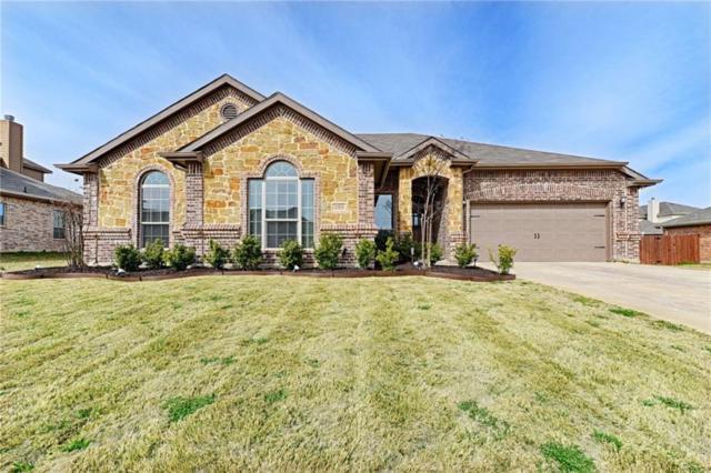 1515 Trail Ridge Drive, Cedar Hill, TX 75104 (MLS #14023886) :: Kimberly Davis & Associates
