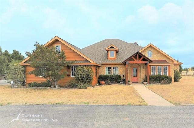 4273 Oldham Lane, Abilene, TX 79602 (MLS #14023968) :: The Tonya Harbin Team
