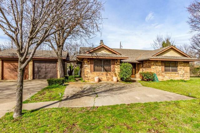 162 Westview Drive, Gun Barrel City, TX 75156 (MLS #14023990) :: Robbins Real Estate Group