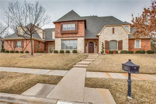 2113 Castle View Road, Mansfield, TX 76063 (MLS #14023997) :: The Tierny Jordan Network