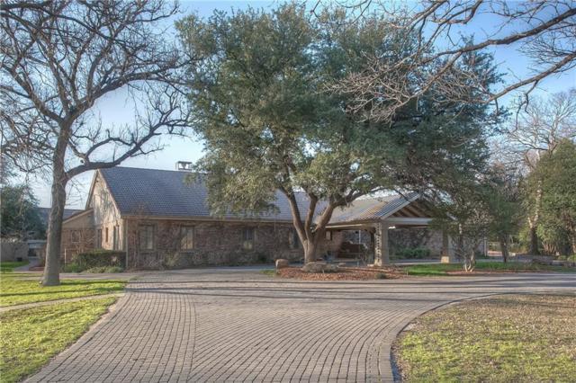 4812 Williams Road, Benbrook, TX 76116 (MLS #14024030) :: Potts Realty Group