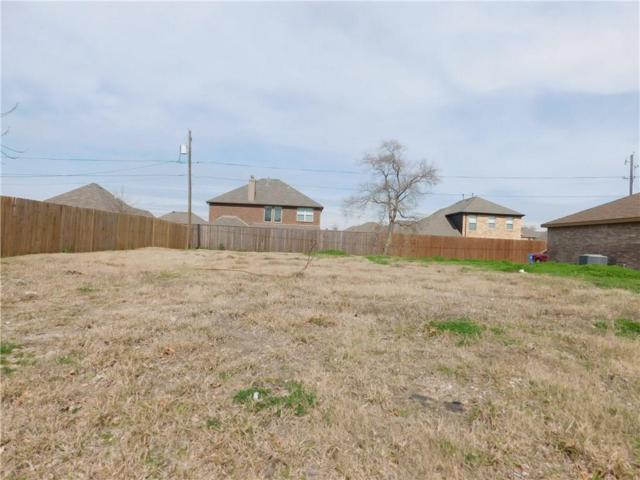 7805 Pebble Beach Drive, Rowlett, TX 75088 (MLS #14024038) :: RE/MAX Landmark