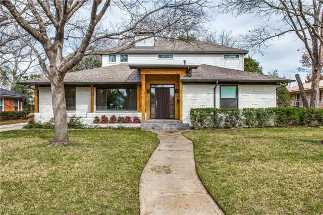 4185 Lively Lane, Dallas, TX 75220 (MLS #14024045) :: North Texas Team | RE/MAX Lifestyle Property