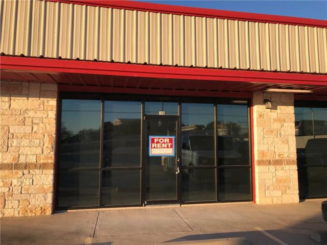 1872 Mineral Wells Highway #106, Weatherford, TX 76088 (MLS #14024061) :: The Hornburg Real Estate Group