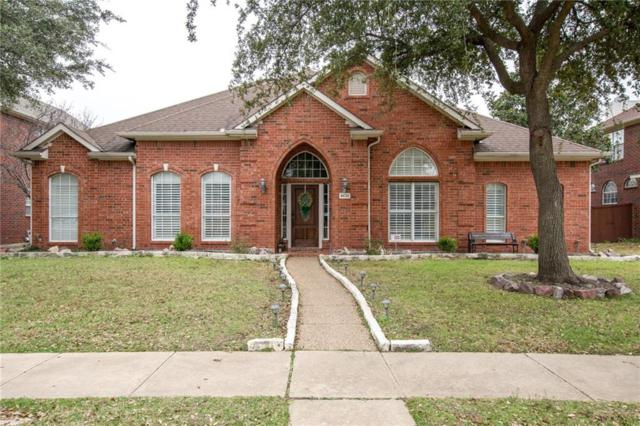 4632 Home Place, Plano, TX 75024 (MLS #14024063) :: RE/MAX Town & Country