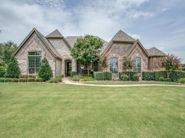 816 Stratton Mill Drive, Lucas, TX 75002 (MLS #14024091) :: Frankie Arthur Real Estate