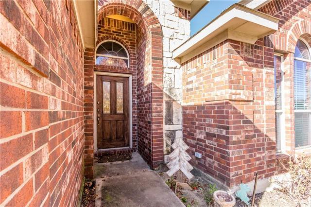 9957 Delamere Drive, Fort Worth, TX 76244 (MLS #14024099) :: RE/MAX Town & Country