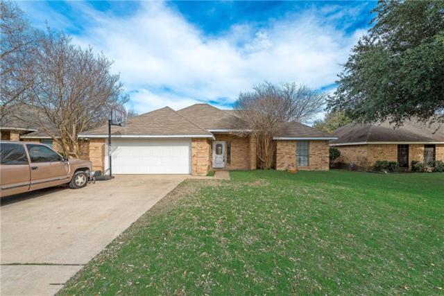 1320 Mallard Drive, Desoto, TX 75115 (MLS #14024109) :: Kimberly Davis & Associates