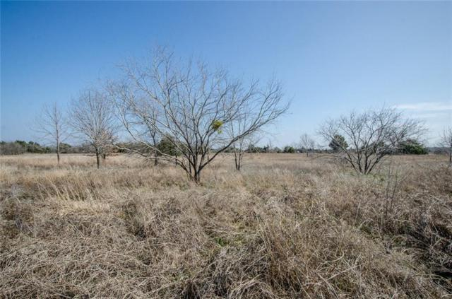 L 32 SE County Road 3130, Kerens, TX 75144 (MLS #14024114) :: Robbins Real Estate Group