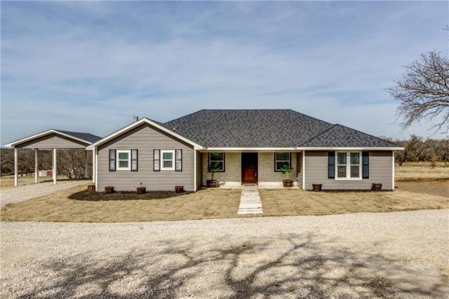 155 Boyd Lane, Weatherford, TX 76088 (MLS #14024116) :: Frankie Arthur Real Estate