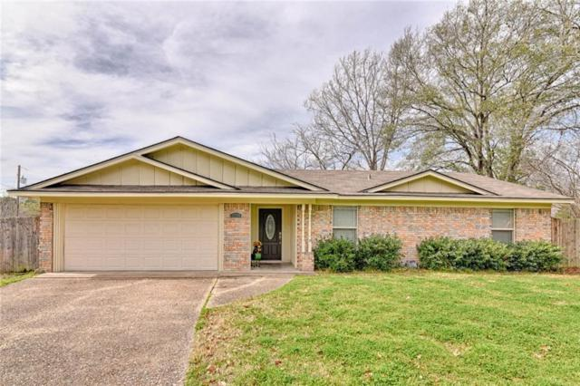 408 Carol Avenue, Corsicana, TX 75110 (MLS #14024139) :: RE/MAX Landmark