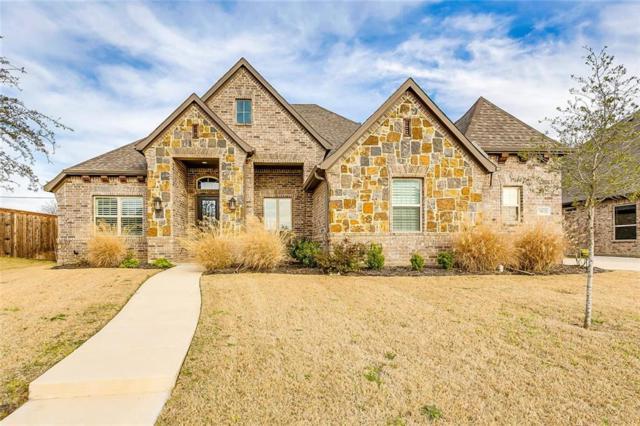 7832 Sevenoaks Drive, North Richland Hills, TX 76182 (MLS #14024143) :: Team Hodnett