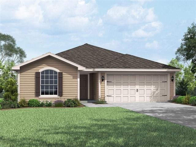 1466 Barrel Drive, Dallas, TX 75253 (MLS #14024145) :: Kimberly Davis & Associates