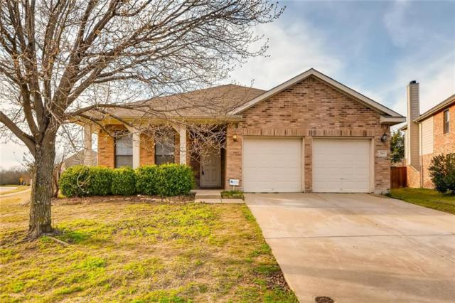 2884 Grandview Drive, Grand Prairie, TX 75052 (MLS #14024147) :: The Tierny Jordan Network