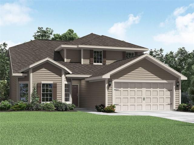 1463 Barrel Drive, Dallas, TX 75253 (MLS #14024178) :: Kimberly Davis & Associates