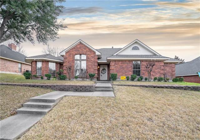 608 Dartbrook Drive, Desoto, TX 75115 (MLS #14024179) :: Kimberly Davis & Associates