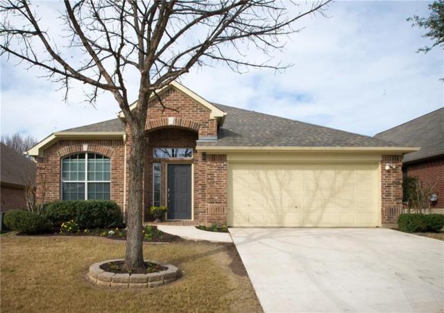 10321 Grayhawk Lane, Fort Worth, TX 76244 (MLS #14024187) :: Robbins Real Estate Group