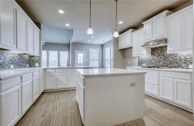 4609 Dorchester Drive, Mckinney, TX 75071 (MLS #14024209) :: Kimberly Davis & Associates
