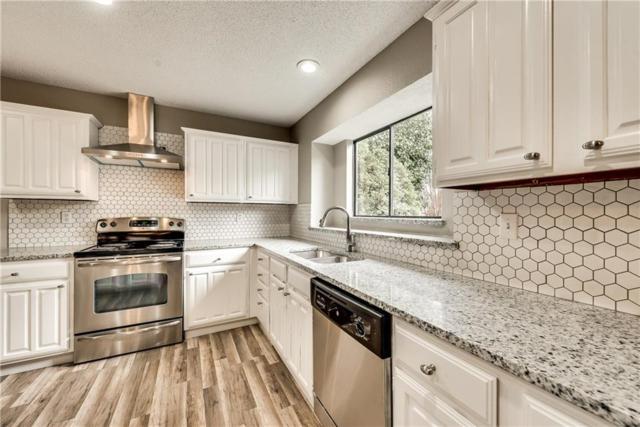 986 Acorn Drive, Lewisville, TX 75067 (MLS #14024233) :: Frankie Arthur Real Estate