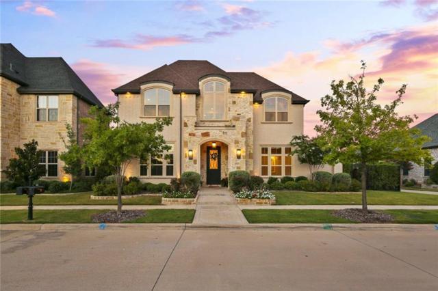 608 Orleans Drive, Southlake, TX 76092 (MLS #14024258) :: The Heyl Group at Keller Williams