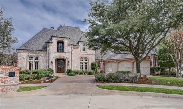 3016 Shelton Way, Plano, TX 75093 (MLS #14024262) :: Kimberly Davis & Associates