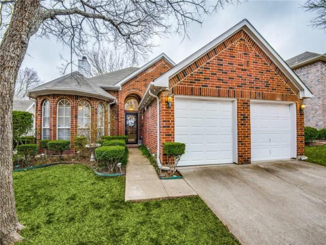 4744 Great Divide Drive, Fort Worth, TX 76137 (MLS #14024280) :: The Tierny Jordan Network