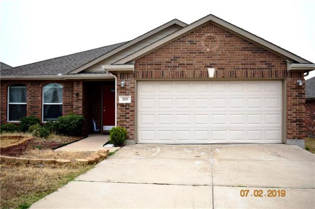 3809 Verde Drive, Fort Worth, TX 76244 (MLS #14024282) :: The Hornburg Real Estate Group