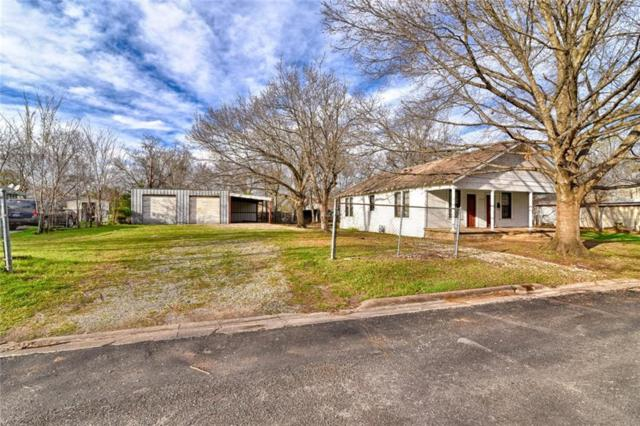 1212 W Summitt Avenue, Corsicana, TX 75110 (MLS #14024306) :: RE/MAX Landmark