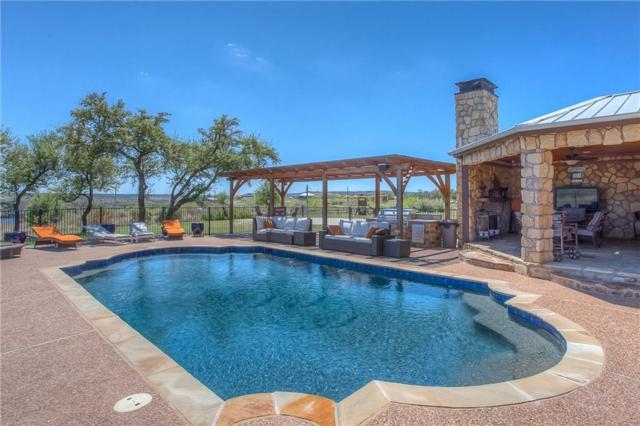 6044 Hells Gate Loop, Possum Kingdom Lake, TX 76475 (MLS #14024316) :: The Tonya Harbin Team