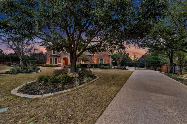 100 Wilmington Court, Southlake, TX 76092 (MLS #14024333) :: Roberts Real Estate Group