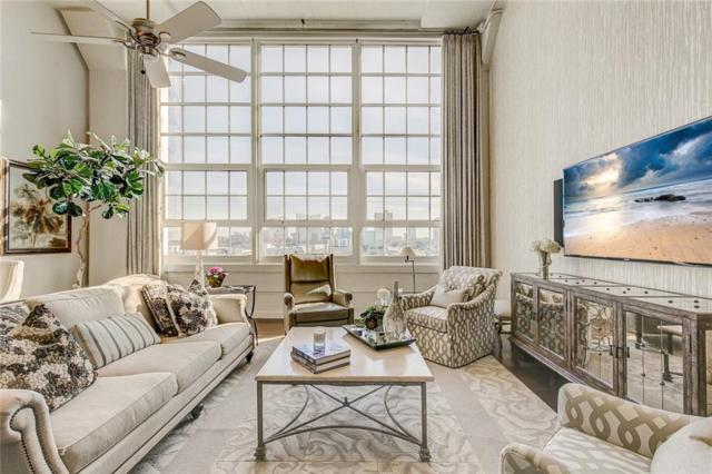 2600 W 7th Street #2746, Fort Worth, TX 76107 (MLS #14024364) :: The Mitchell Group