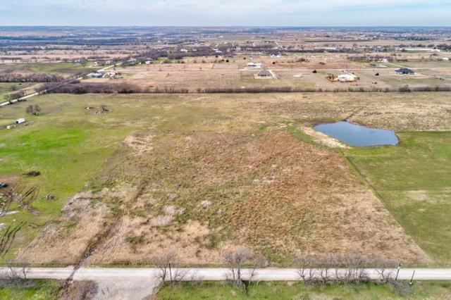 5441 N Dardeman Road, Justin, TX 76247 (MLS #14024393) :: The Hornburg Real Estate Group