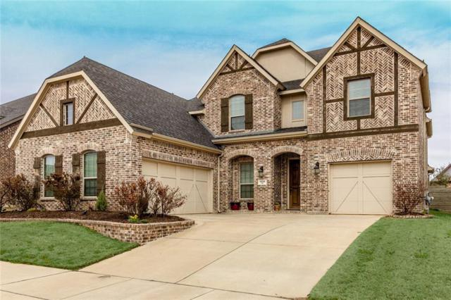 1516 5th Street, Argyle, TX 76226 (MLS #14024411) :: North Texas Team | RE/MAX Lifestyle Property