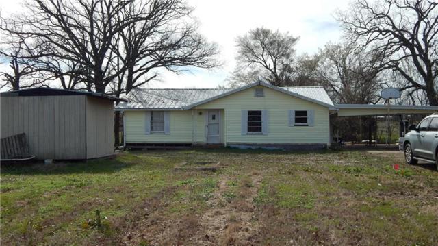 790 County Road 2402, Winnsboro, TX 75494 (MLS #14024441) :: Team Hodnett