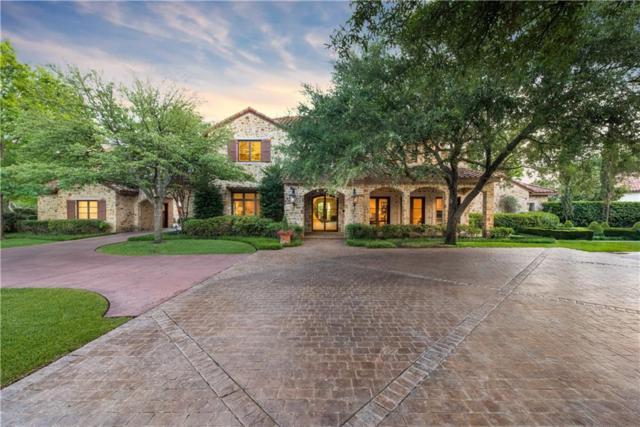 4562 Isabella Lane, Dallas, TX 75229 (MLS #14024460) :: Kimberly Davis & Associates