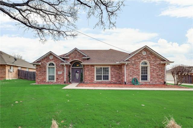 2926 Fish Tank Road, Corsicana, TX 75110 (MLS #14024476) :: Kimberly Davis & Associates