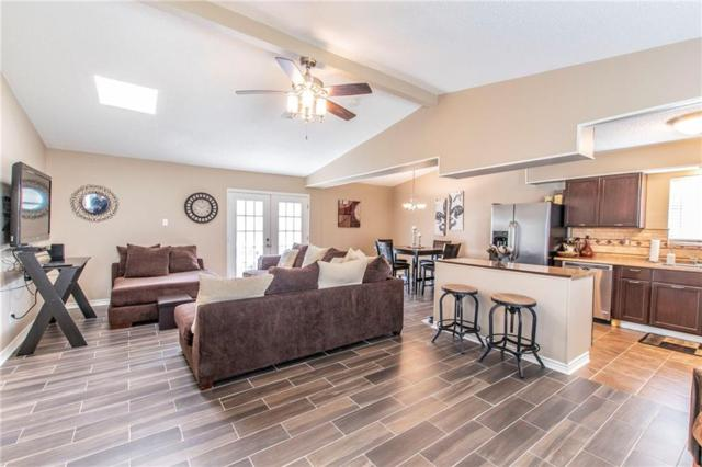 1128 Pacific Drive, Richardson, TX 75081 (MLS #14024478) :: Kimberly Davis & Associates