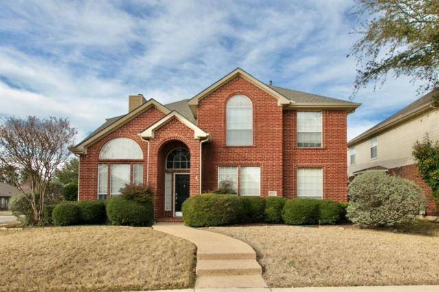 4345 Brinker Court, Plano, TX 75024 (MLS #14024481) :: Roberts Real Estate Group