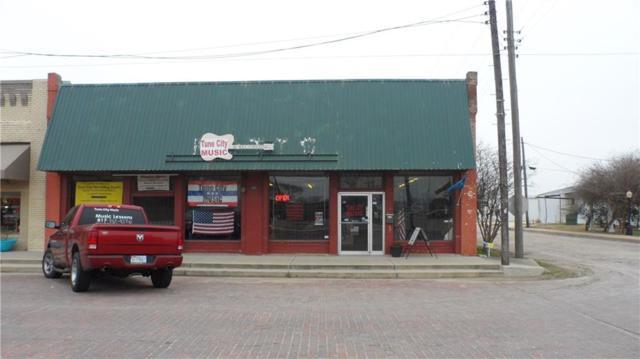 200 E Criner Street, Grandview, TX 76050 (MLS #14024508) :: RE/MAX Town & Country