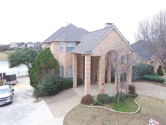 64 Remington Drive W, Highland Village, TX 75077 (MLS #14024526) :: The Rhodes Team