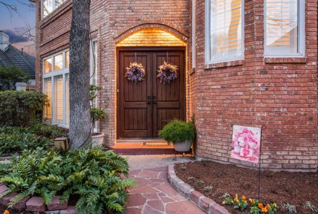 2309 Newforest Court, Arlington, TX 76017 (MLS #14024540) :: The Hornburg Real Estate Group