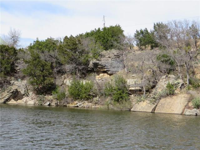 195 Broadmoor Court, Possum Kingdom Lake, TX 76449 (MLS #14024551) :: Team Tiller