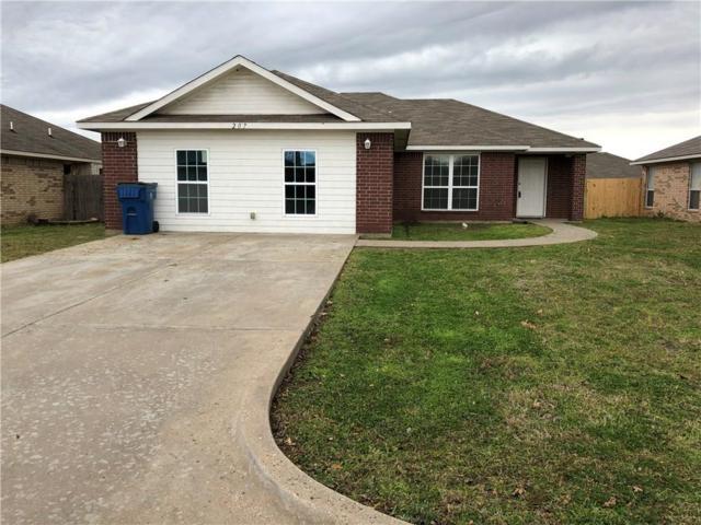 207 Seminole Trail, Alvarado, TX 76009 (MLS #14024569) :: Kimberly Davis & Associates