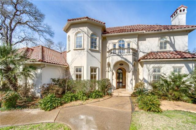 8335 Forest Hills Boulevard, Dallas, TX 75218 (MLS #14024581) :: Robbins Real Estate Group