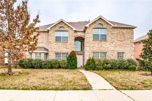 1211 Hazel Green, Frisco, TX 75033 (MLS #14024609) :: RE/MAX Pinnacle Group REALTORS