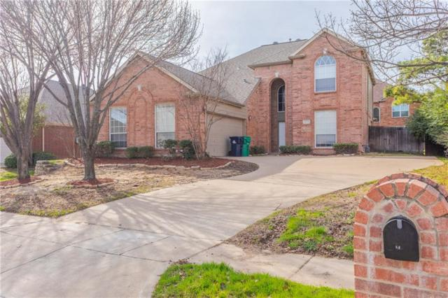6632 Alderbrook Drive, Denton, TX 76210 (MLS #14024634) :: North Texas Team | RE/MAX Lifestyle Property