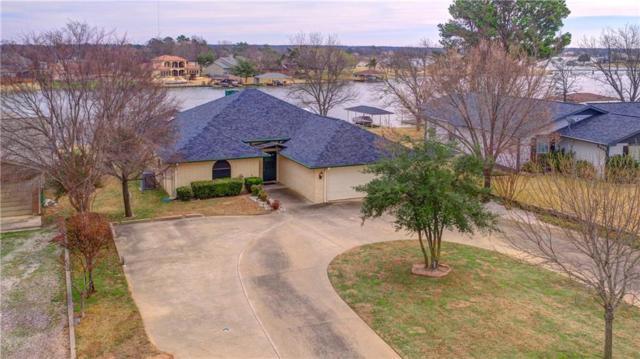 511 Kiowa Drive W, Lake Kiowa, TX 76240 (MLS #14024652) :: Roberts Real Estate Group