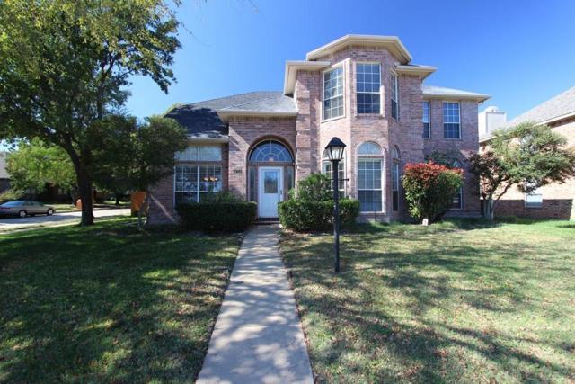 7201 Milton Lane, Plano, TX 75025 (MLS #14024669) :: Kimberly Davis & Associates