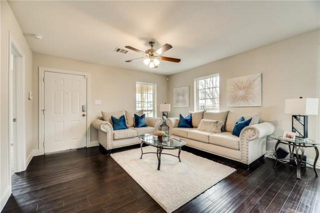 1421 Arizona Avenue, Fort Worth, TX 76104 (MLS #14024683) :: Frankie Arthur Real Estate